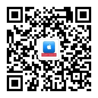 iOS开源APP汇总