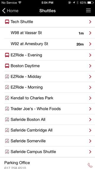 [开源APP推荐] MIT Mobile for iPhone