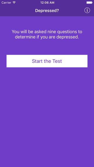 [开源APP推荐] Depressed?
