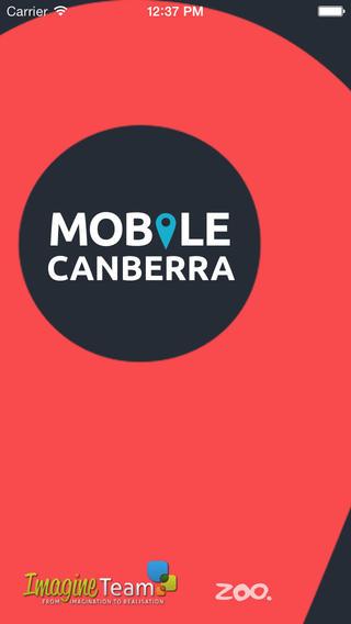 [开源APP推荐] Mobile Canberra