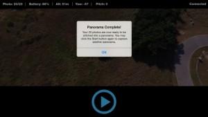 [开源APP推荐] DronePan – 全景照片