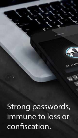 [开源APP推荐] Master Password – 密码管理器