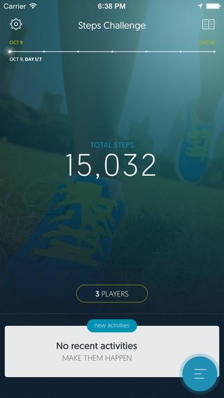 [开源APP推荐] Stepify – 计步运动类健康App