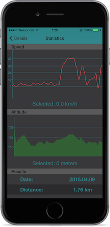 [开源App推荐] Endurance – 支持Apple Watch的运动追踪App