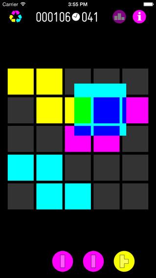 [开源游戏] CMY – 使用OpenGL开发的智力游戏