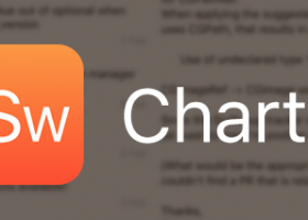 [开源APP推荐] Charter – A Swift mailing list client for iPhone and iPad