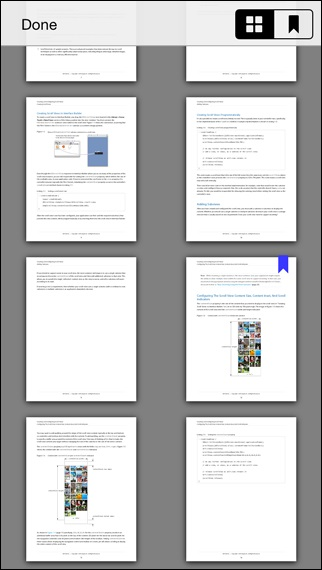 [开源APP推荐] PDF Viewer App for iOS