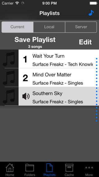 [开源APP推荐] iSub Music Streamer